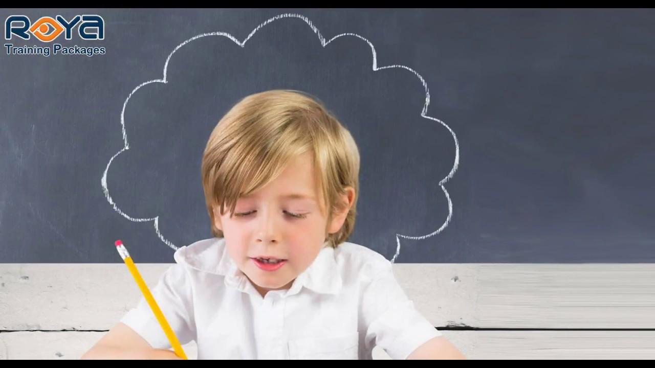 حقيبة استخدام مهارة التفكير في التفوق الدراسي