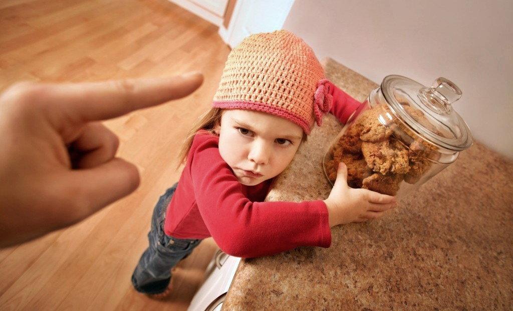 ماذا نفعل عندما لا يسمع أولادنا الكلام ؟