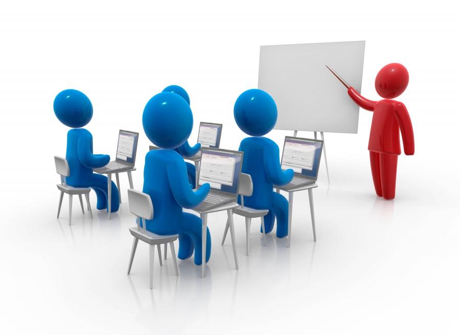 إعداد المعلم وتأهيله لمهنة التعليم