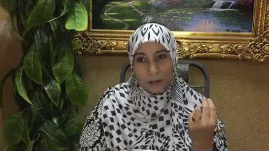 د.أسماء الزناتي تقوية الشخصية والمحافظة على اتزانها