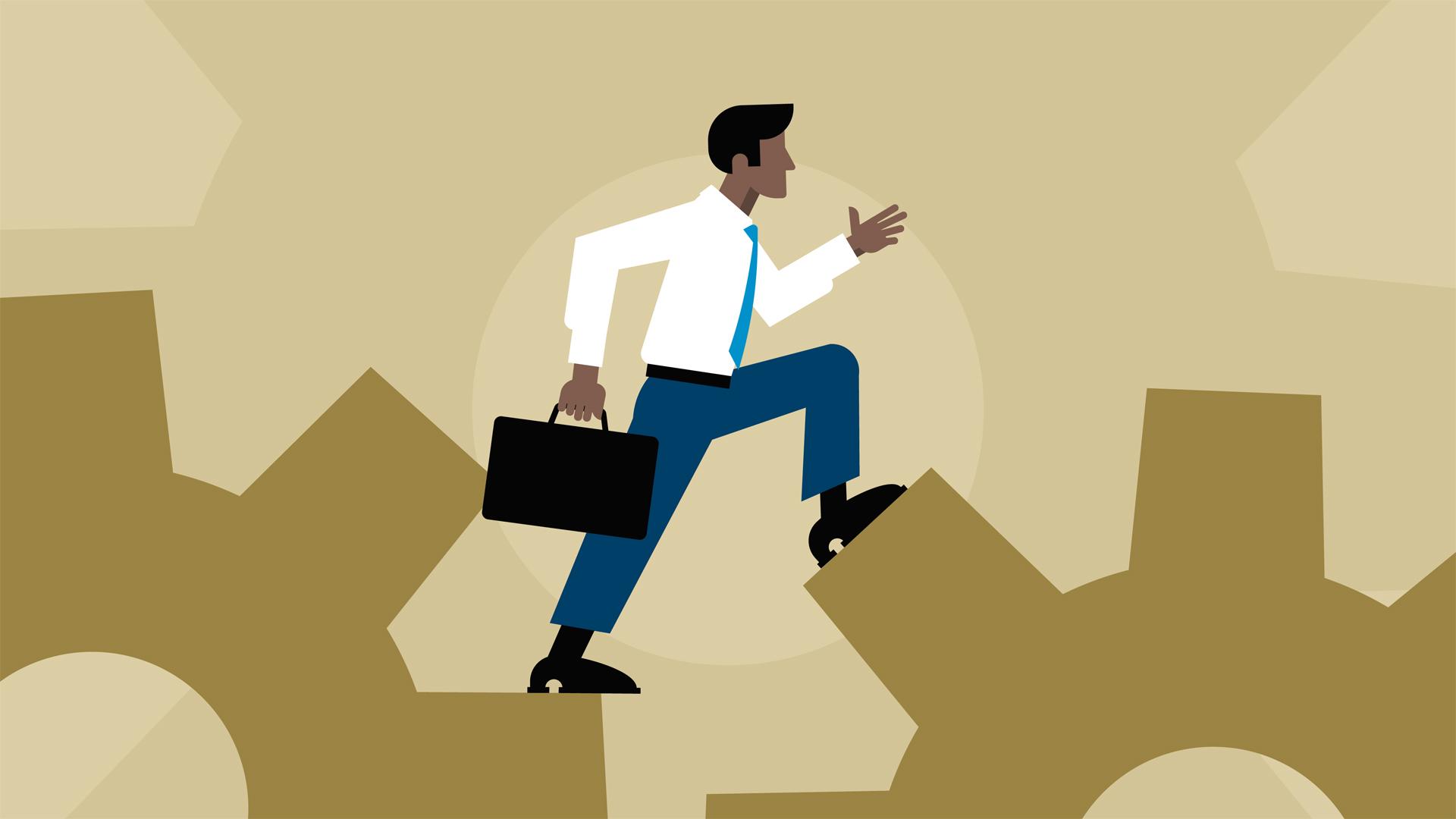 خمس خطوات لتتقن إدارة الذات