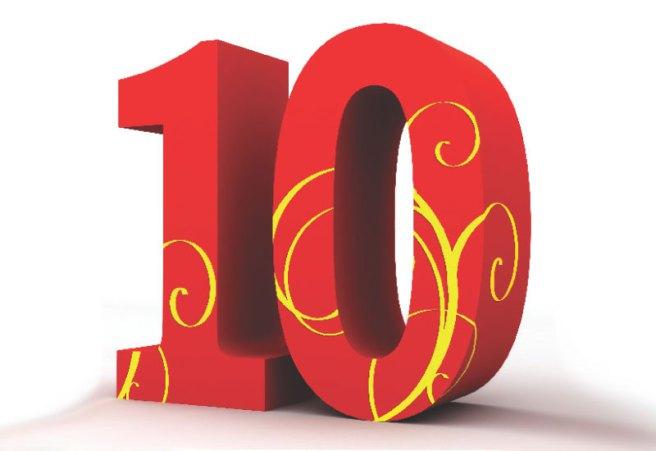 10 خطوات لصحة دائمة