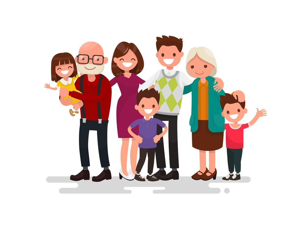 مشروع أسرة سعيدة المقدم من شركة رؤية للتدريب